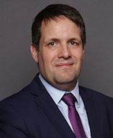 Mark Proudley